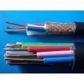 柔性屏蔽电缆